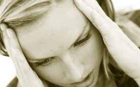 Что поможет пережить стресс… и землетрясение?