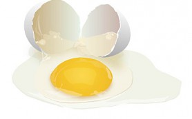 Яичные желтки так же влияют на состояние артерий как курение