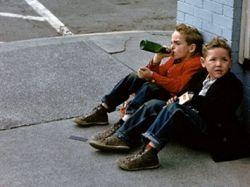 Алкоголь в раннем возрасте чреват взрослыми болезнями мозга