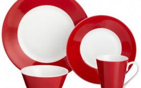Красная посуда поможет в борьбе с алкоголизмом