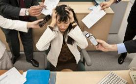 Стресс приводит к гибели мозга