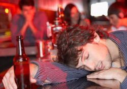 Увидеть свои «похождения» на экране – новый метод лечения алкоголизма