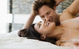 Новое лекарство от депрессии – мужская сперма