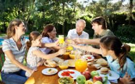 Наличие семьи улучшает психическое здоровье