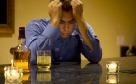 Тесты вычислят потенциальных алкоголиков