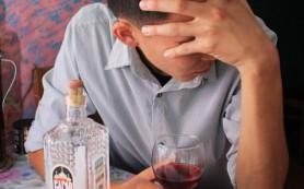 В Бурятии изобрели препараты от алкоголизма и похмелья