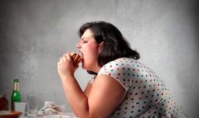 Ожирение пагубно влияет на мозговую деятельность
