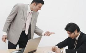 Стресс на работе: кто подвержен больше?