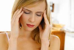 В каких случаях следует лечить головную боль?