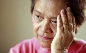 Россиян научат опознавать деменцию у близких