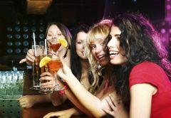 Что роднит алкоголь, женщин и спорт?