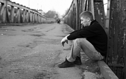Депрессивные люди не различают эмоций