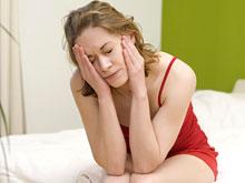 За провалами в памяти, возможно, скрывается мигрень
