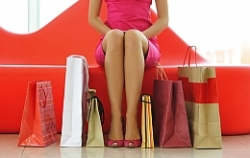 Тяжелые сумки провоцируют депрессивное состояние