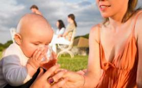 Самые отъявленные алкоголички – женщины, которые недавно стали матерями