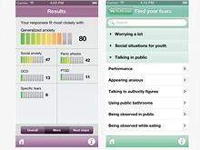 iPhone стал полноценной заменой психологов