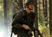 У ветеранов военных действий выше вероятность рецидива злоупотребления спиртными напитками из-за курения