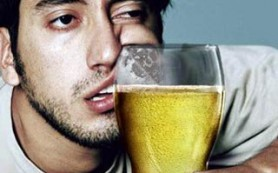 Ученые: периодческое пьянство хуже систематического