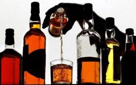 Умеренное употребление алкоголя приводит к структурным нарушениям в головном мозге
