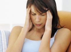 Топ-5 провокаторов головной боли