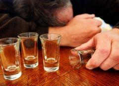 Компьютерная программа спасет пьяниц и алкоголиков