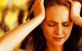 Врачи: головную боль терпеть опасно!