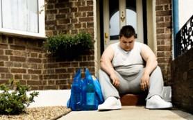 Как ожирение связано с депрессией?