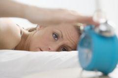 Алкоголь лишает женщин сна