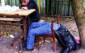 Неспособность контролировать себя в отношении алкоголя вызвана генами