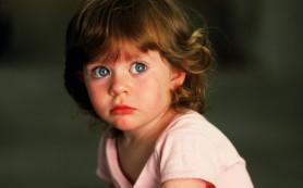 Страх разлуки у детей