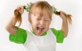 Почему появляются детские страхи?