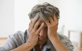С-реактивный белок в крови связан с депрессией