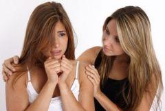 Кому угрожают тревожные расстройства?