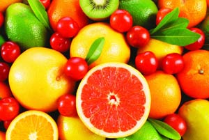 Еда может помочь предотвратить стресс