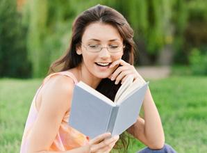 Книги против депрессии: что почитать, чтобы жить стало легче?