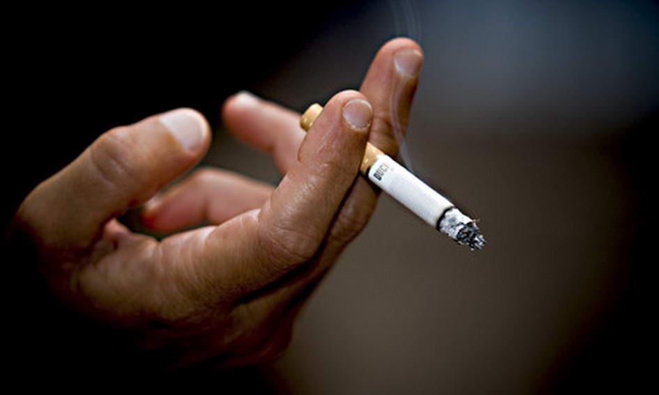 Психически больные люди курят гораздо больше, чем здоровые