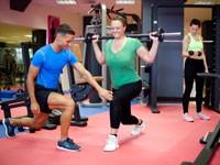 Фитнес убережет 50-летних от старческого слабоумия в будущем