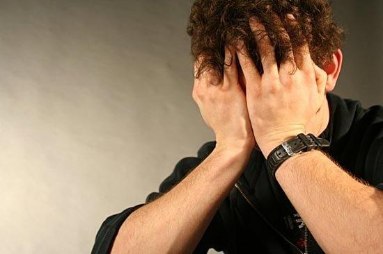 Перманентный стресс может привести к развитию диабета второго типа у мужчин