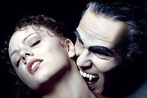 В Турции был обнаружен реальный «вампир»