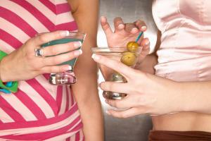 Умеренное пьянство не менее опасно, чем алкоголизм
