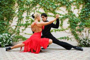Танго спасет от депрессии