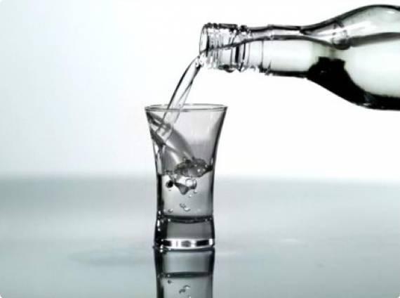 Употребление алкоголя до 25 лет может привести к серьезным структурным изменениям головного мозга