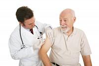 Депрессия может мешать эффективности вакцин
