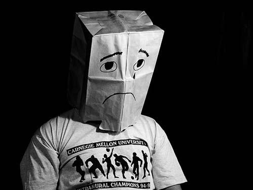 Депрессия: жизненное безвкусие или компрессия чувств?