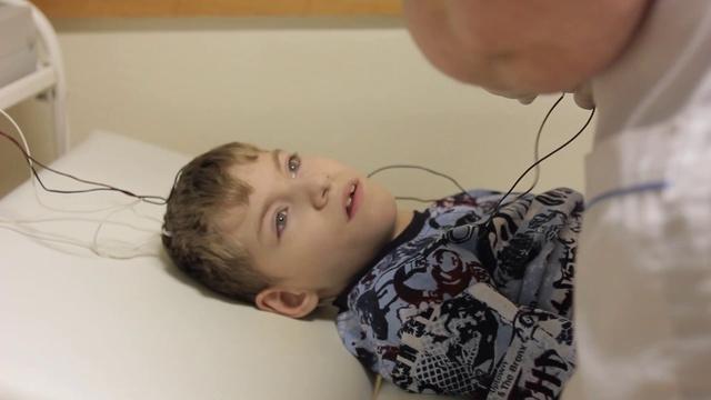 Инновационный метод лечения ДЦП в Московском НИИ педиатрии и детской хирургии Минздрава России
