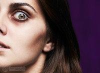 Диагноз «шизофрения» можно поставить по движению глаз