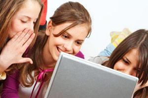 Социальные сети могут вызывать стресс у подростков