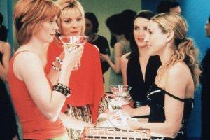 Женский алкоголизм – новая популярная причина для развода