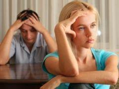 Любовные тревоги подрывают иммунитет