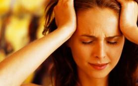 Почему может болеть голова?